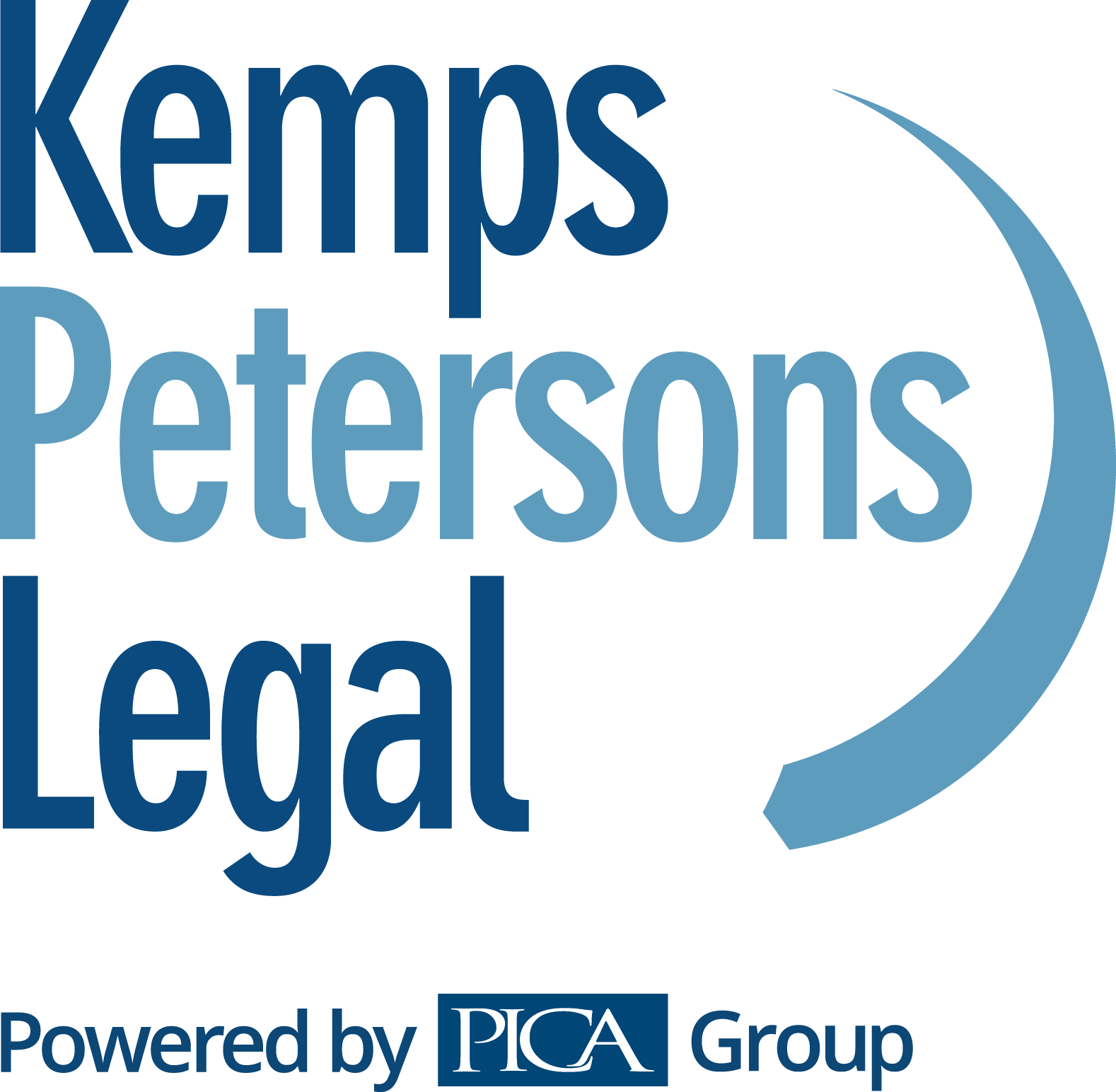 Kemps Petersons Legal Logo